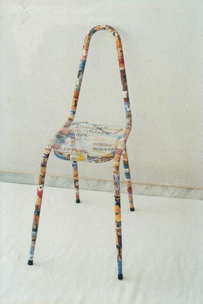 Τέχνη Ανακύκλωσης