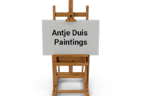 Antje Duis Paintings